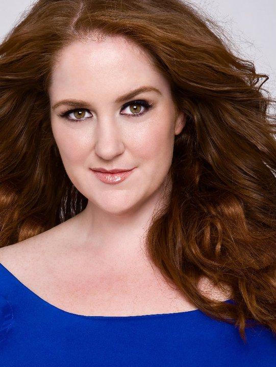 Sarah Orr